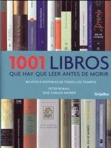 Libros y más libros