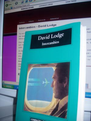 Intercambios - David Lodge