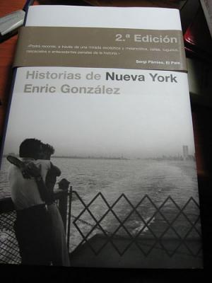 Historias de Nueva York - Enric González