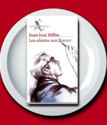 Millás, nuevo libro
