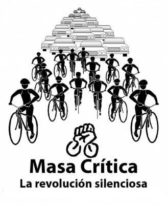 Bicicrítica Febrero