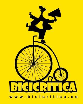 Bicicrítica Marzo
